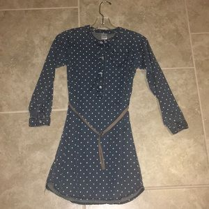 Other - Jean polka for dress